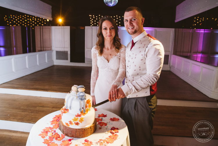 041118 Woodhall Manor Wedding Photography by Lavenham Photographic 123