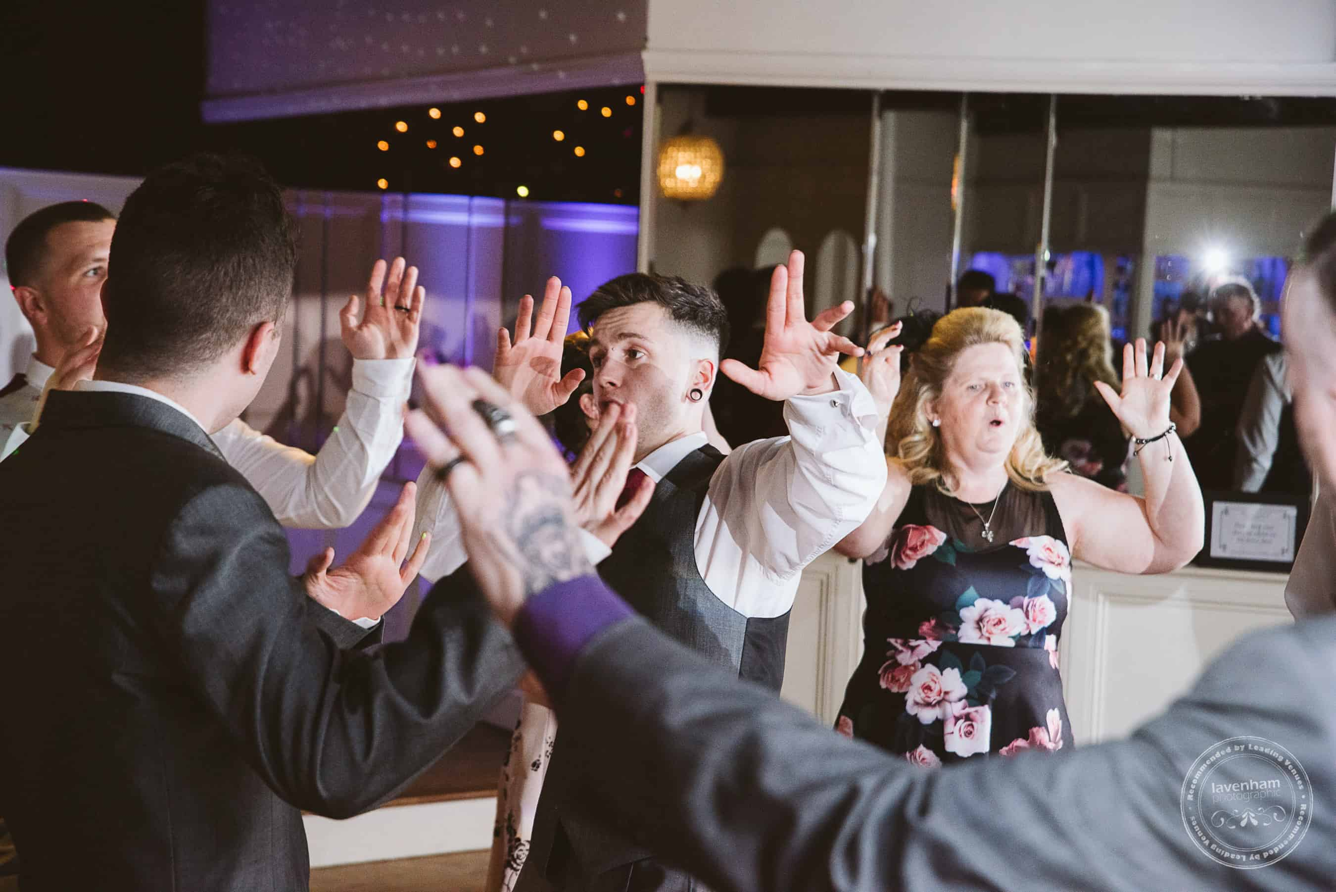 041118 Woodhall Manor Wedding Photography by Lavenham Photographic 128