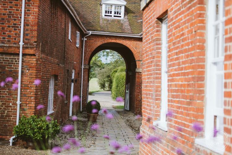 051019 Hintlesham Hall Wedding Photography 003
