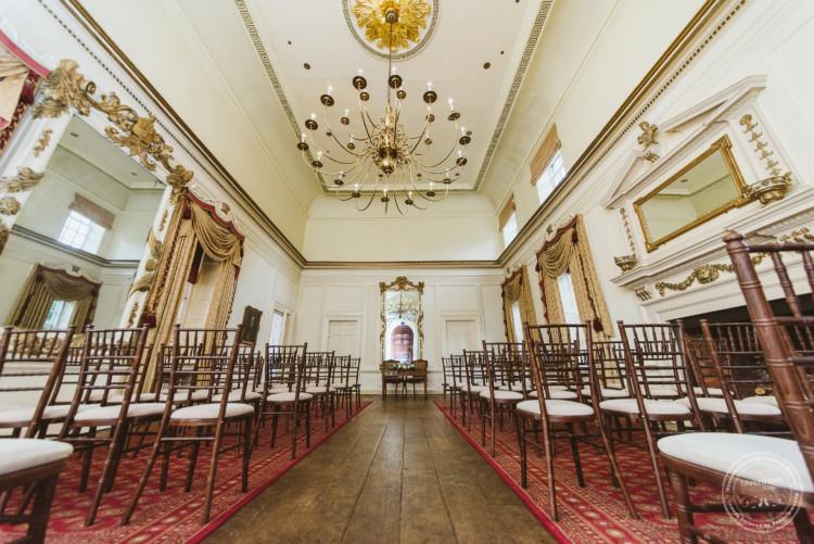 051019 Hintlesham Hall Wedding Photography 011