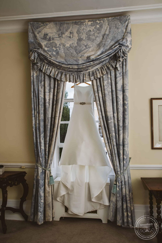 051019 Hintlesham Hall Wedding Photography 014