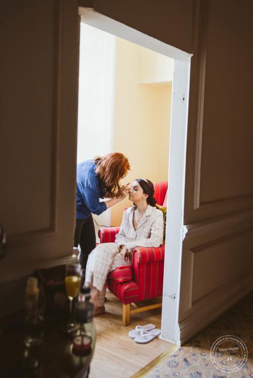 051019 Hintlesham Hall Wedding Photography 015