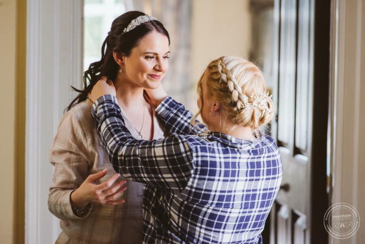051019 Hintlesham Hall Wedding Photography 016