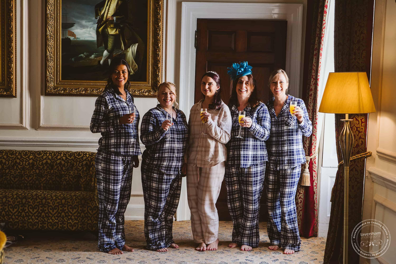 051019 Hintlesham Hall Wedding Photography 019