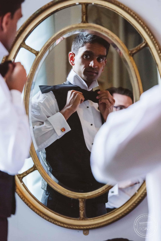 051019 Hintlesham Hall Wedding Photography 020