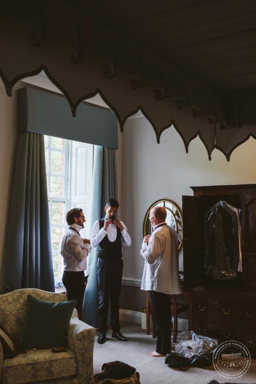 051019 Hintlesham Hall Wedding Photography 022