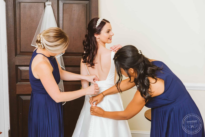 051019 Hintlesham Hall Wedding Photography 029