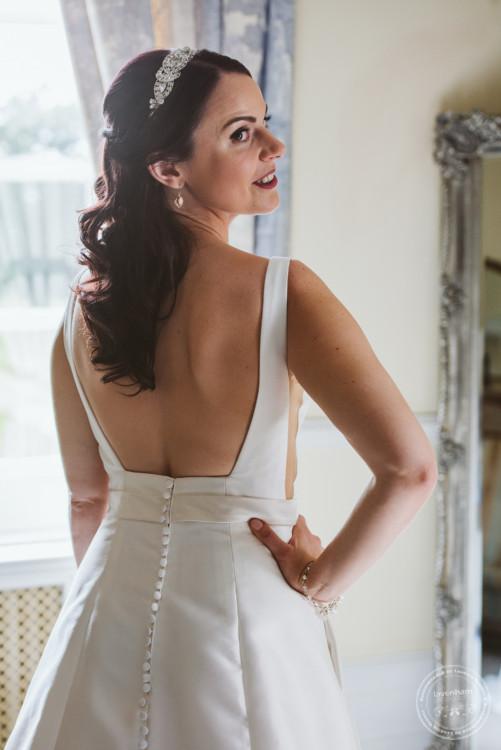 051019 Hintlesham Hall Wedding Photography 031