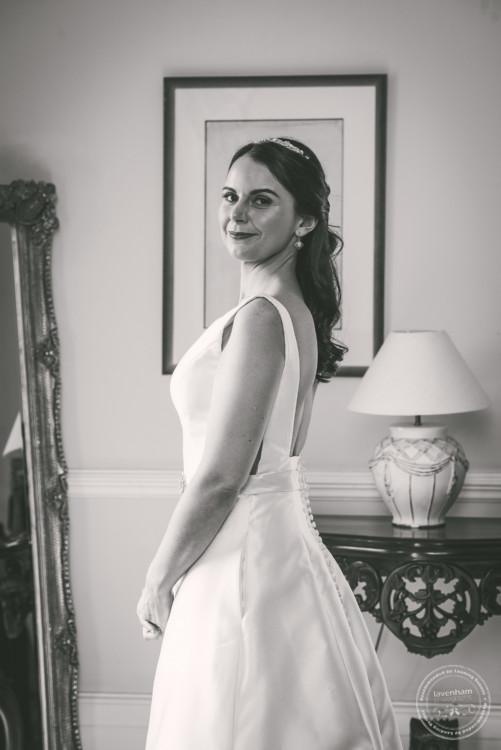 051019 Hintlesham Hall Wedding Photography 032