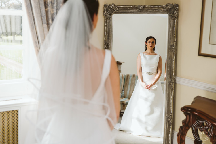051019 Hintlesham Hall Wedding Photography 033
