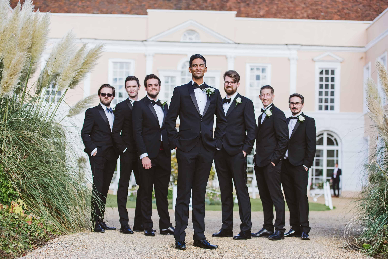 051019 Hintlesham Hall Wedding Photography 039