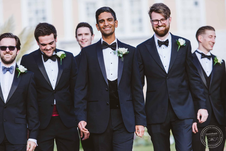 051019 Hintlesham Hall Wedding Photography 042