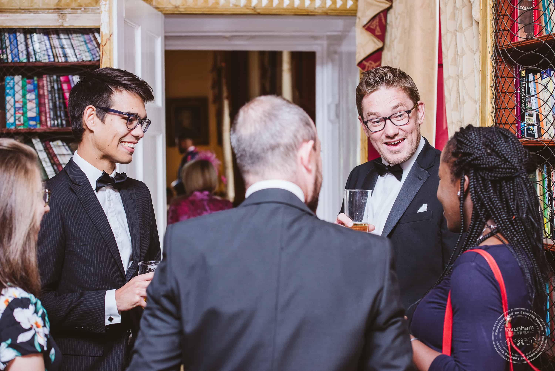 051019 Hintlesham Hall Wedding Photography 044