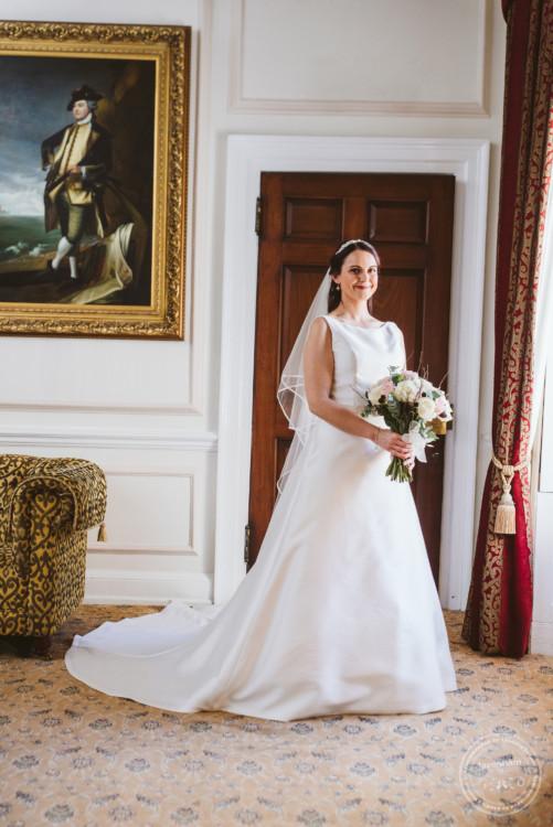 051019 Hintlesham Hall Wedding Photography 047