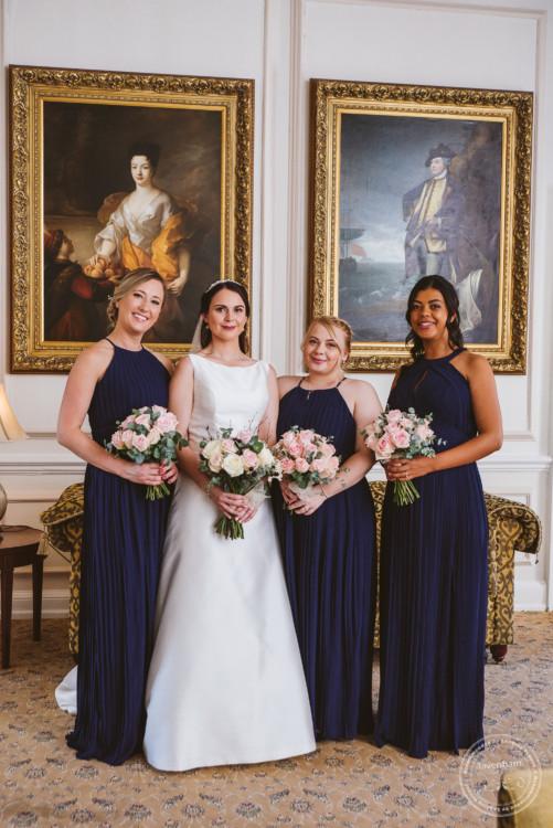 051019 Hintlesham Hall Wedding Photography 051