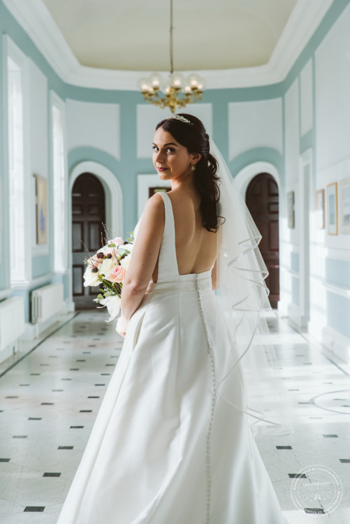 051019 Hintlesham Hall Wedding Photography 054