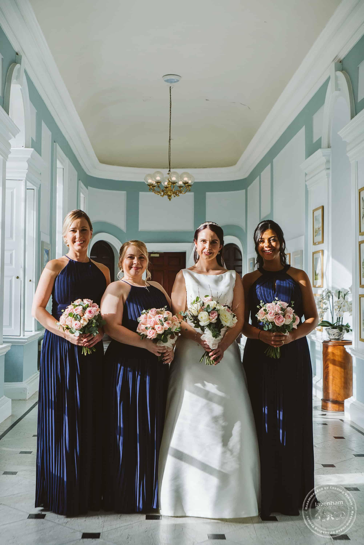051019 Hintlesham Hall Wedding Photography 056