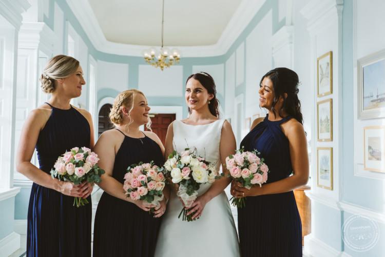 051019 Hintlesham Hall Wedding Photography 057