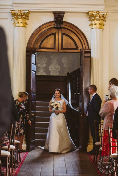 051019 Hintlesham Hall Wedding Photography 059