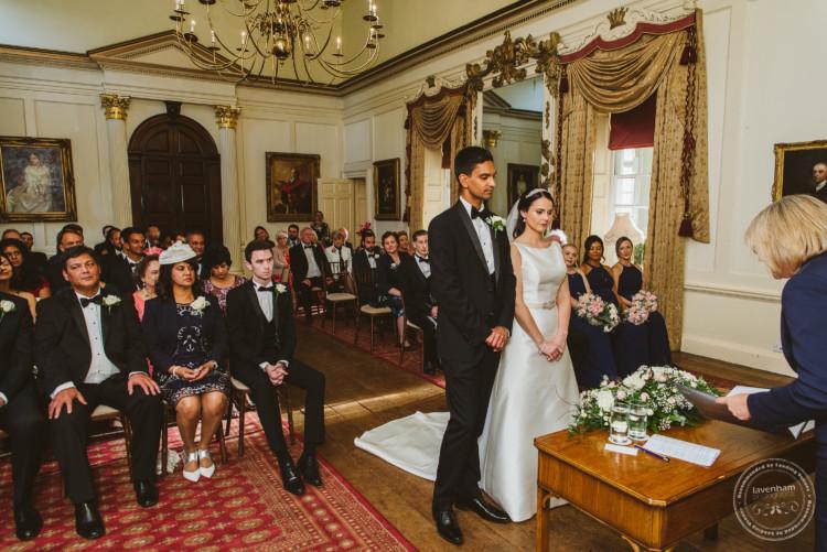 051019 Hintlesham Hall Wedding Photography 063
