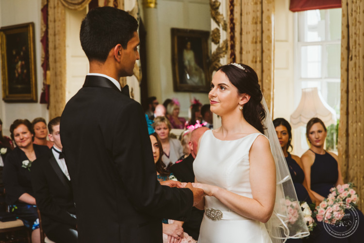 051019 Hintlesham Hall Wedding Photography 064