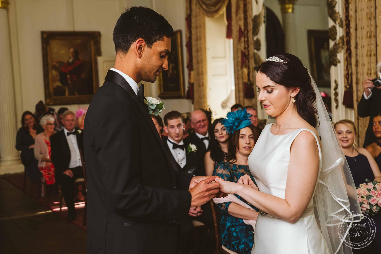 051019 Hintlesham Hall Wedding Photography 065
