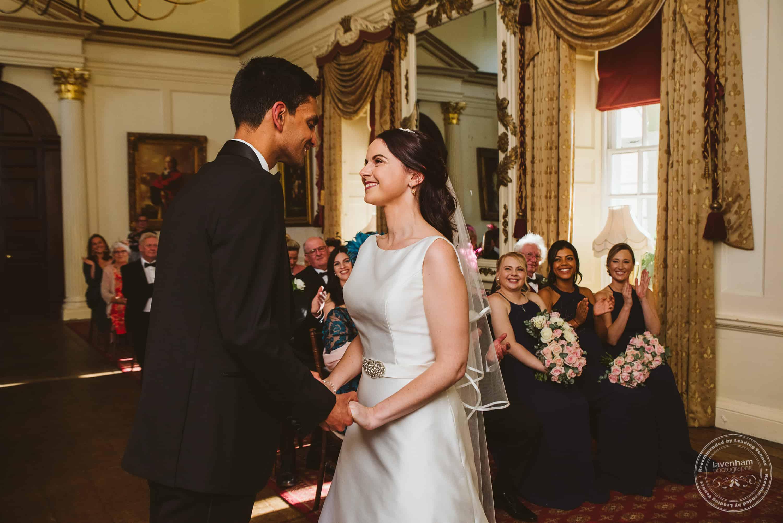 051019 Hintlesham Hall Wedding Photography 068