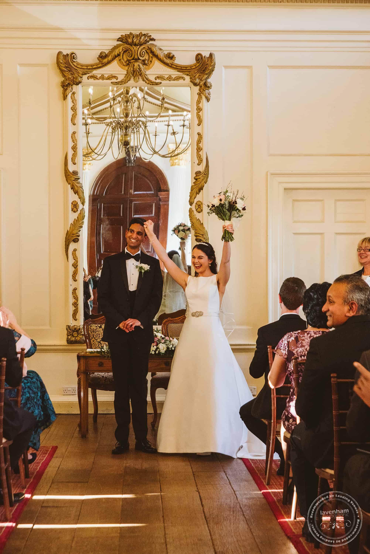 051019 Hintlesham Hall Wedding Photography 070