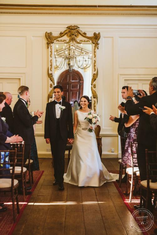 051019 Hintlesham Hall Wedding Photography 071