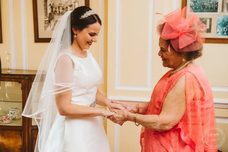 051019 Hintlesham Hall Wedding Photography 074