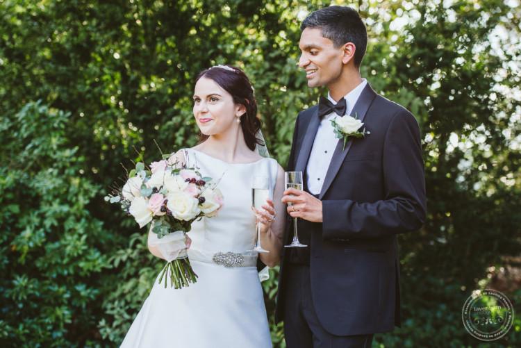 051019 Hintlesham Hall Wedding Photography 077