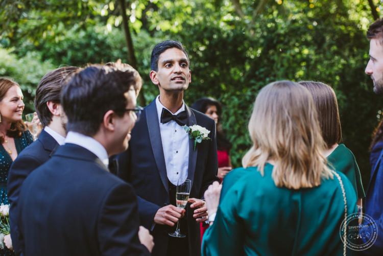 051019 Hintlesham Hall Wedding Photography 081