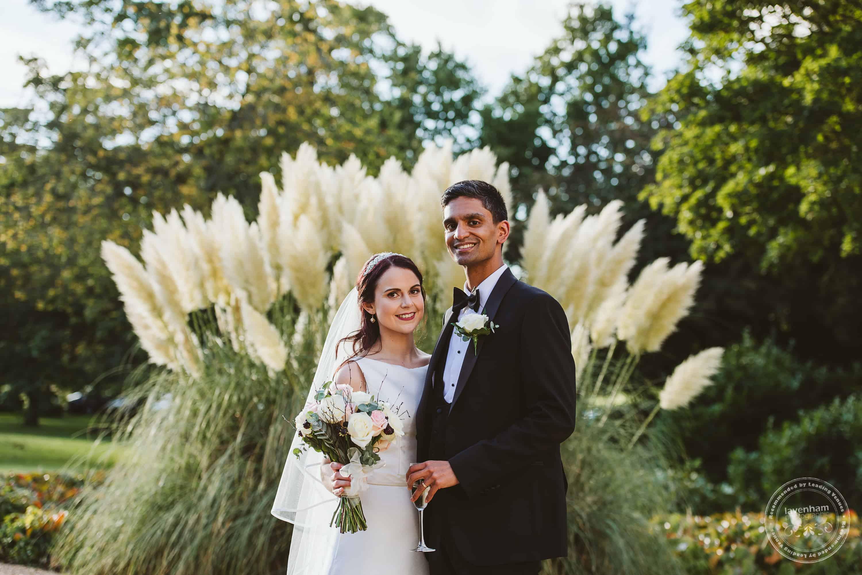 051019 Hintlesham Hall Wedding Photography 082