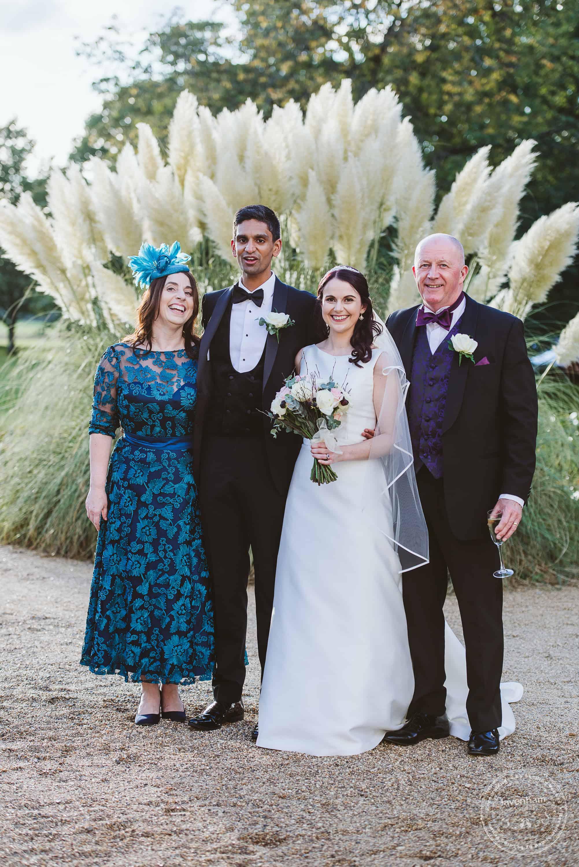 051019 Hintlesham Hall Wedding Photography 086