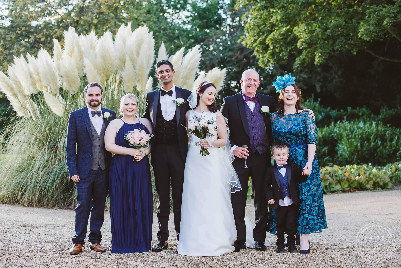 051019 Hintlesham Hall Wedding Photography 087