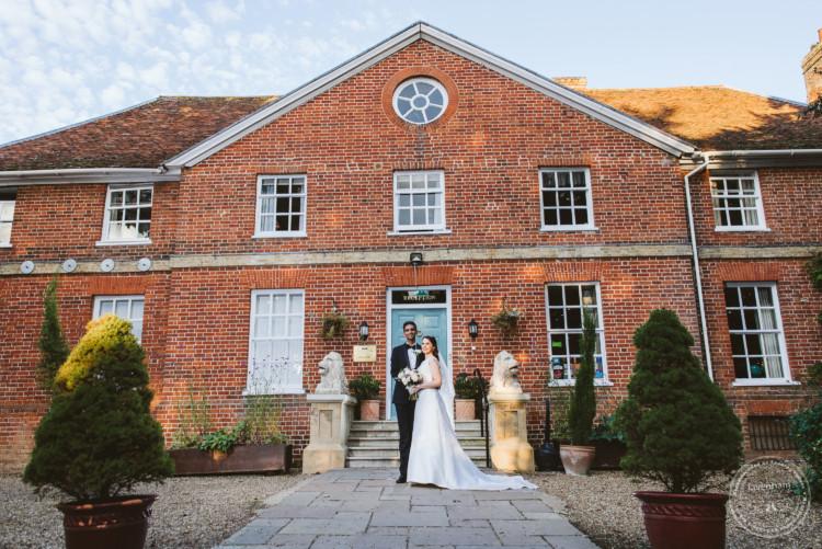 051019 Hintlesham Hall Wedding Photography 094