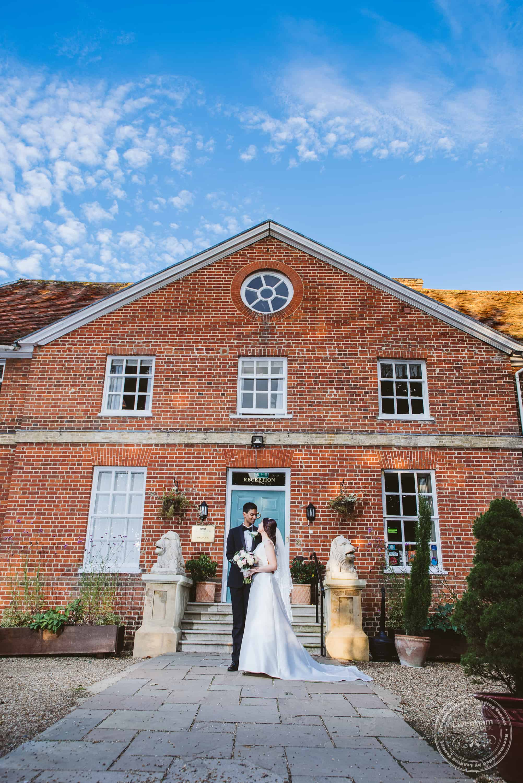 051019 Hintlesham Hall Wedding Photography 095