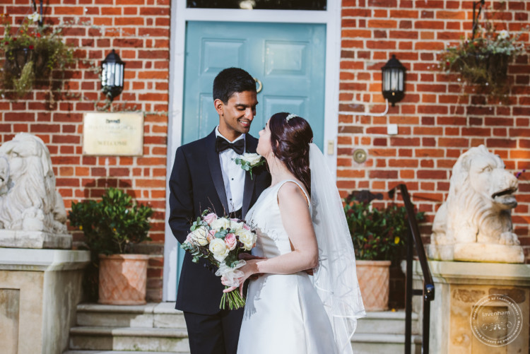 051019 Hintlesham Hall Wedding Photography 097