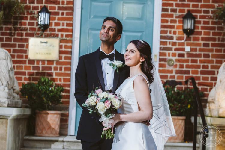 051019 Hintlesham Hall Wedding Photography 098