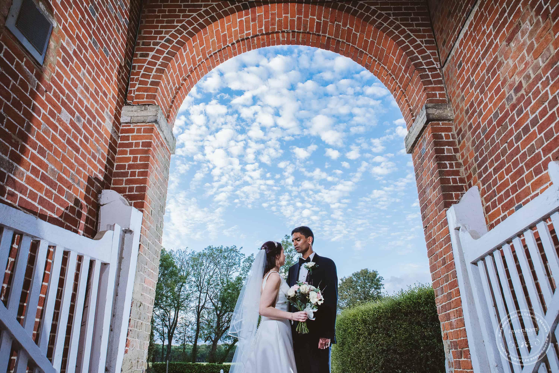 051019 Hintlesham Hall Wedding Photography 101