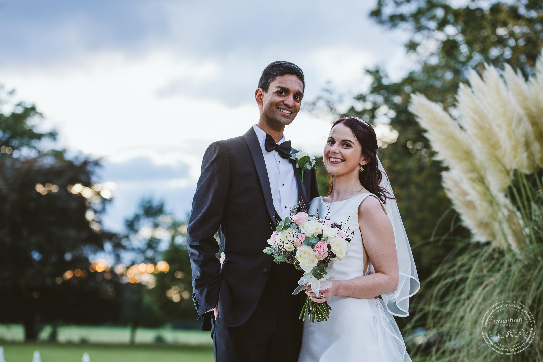 051019 Hintlesham Hall Wedding Photography 105
