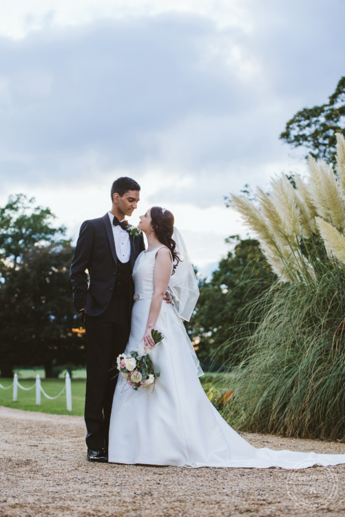 051019 Hintlesham Hall Wedding Photography 106