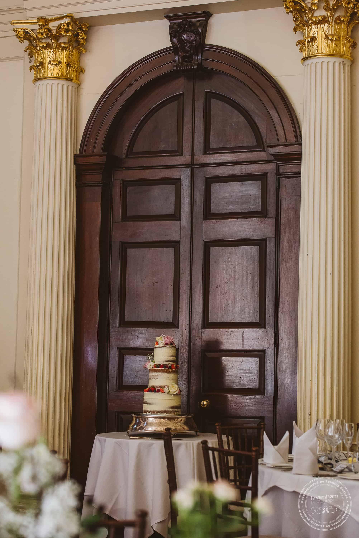 051019 Hintlesham Hall Wedding Photography 116