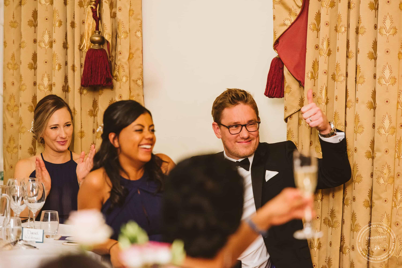 051019 Hintlesham Hall Wedding Photography 119