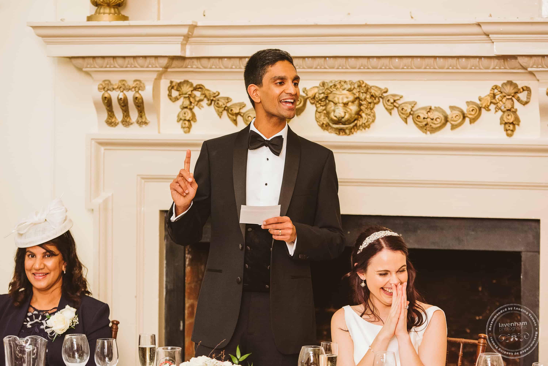 051019 Hintlesham Hall Wedding Photography 122