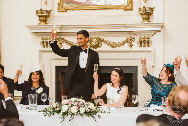 051019 Hintlesham Hall Wedding Photography 123