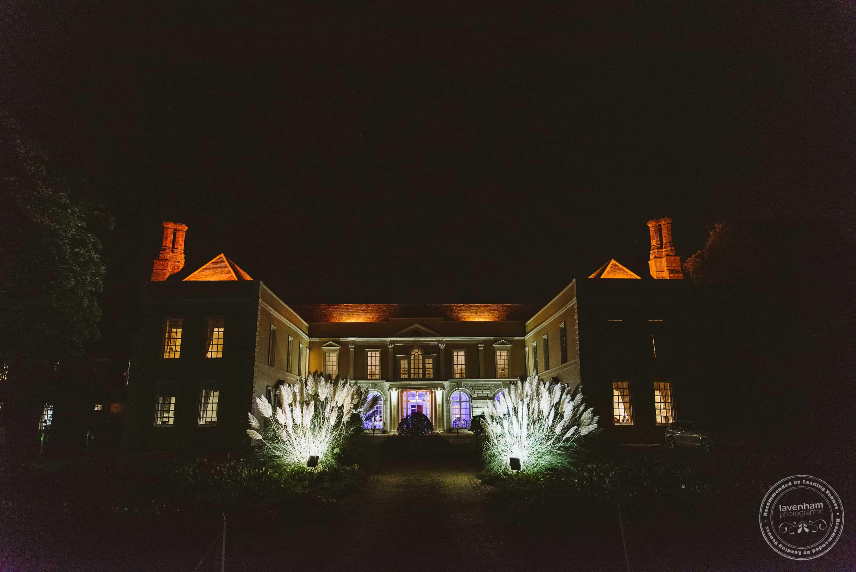 051019 Hintlesham Hall Wedding Photography 127