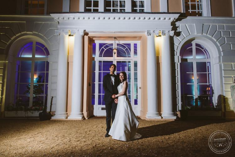 051019 Hintlesham Hall Wedding Photography 128