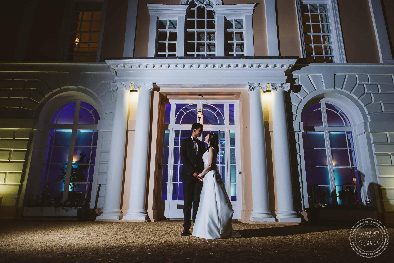 051019 Hintlesham Hall Wedding Photography 129