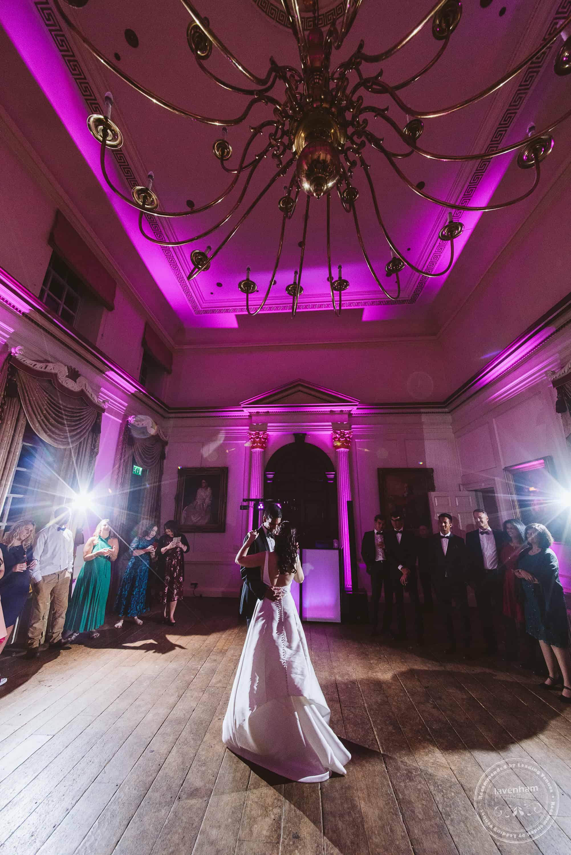 051019 Hintlesham Hall Wedding Photography 137